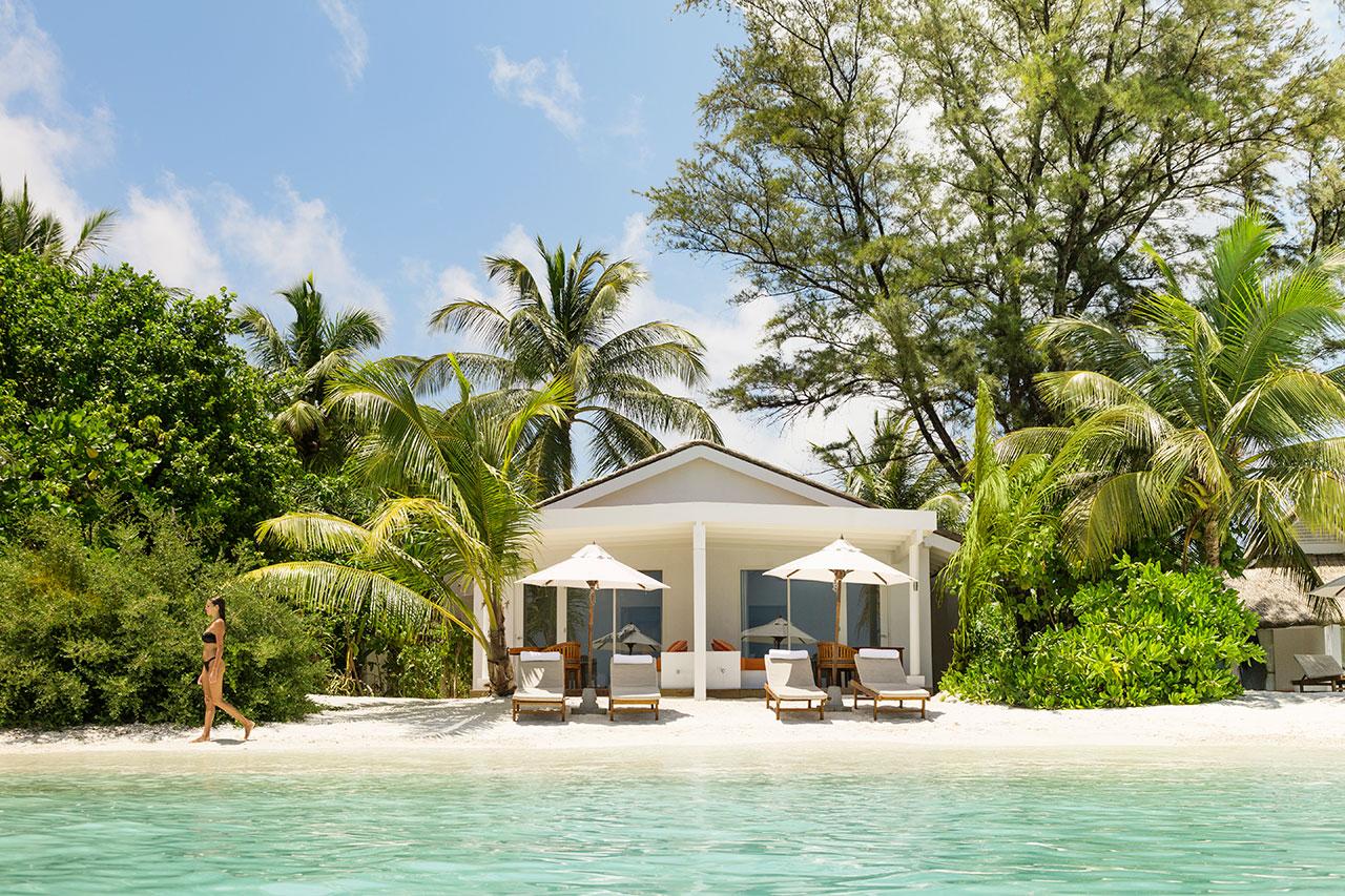 馬爾代夫南阿里環礁麗世度假村 (LUX* South Ari Atoll)