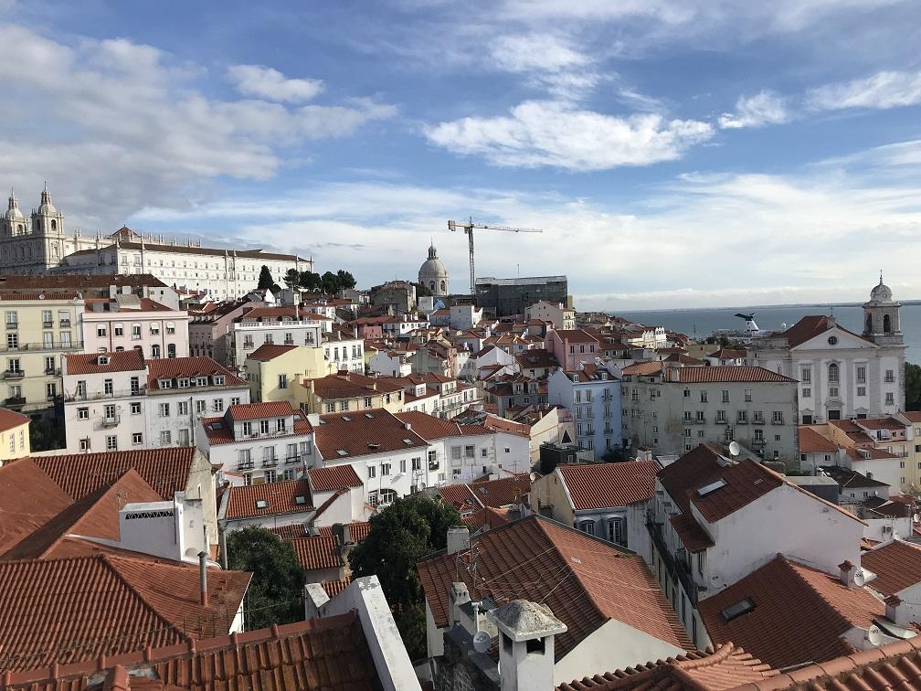 十日由南到北玩盡葡萄牙!里斯本景點一覽!