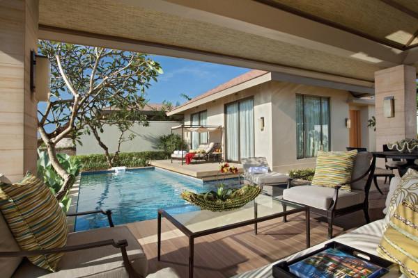 Mulia Villas Bali