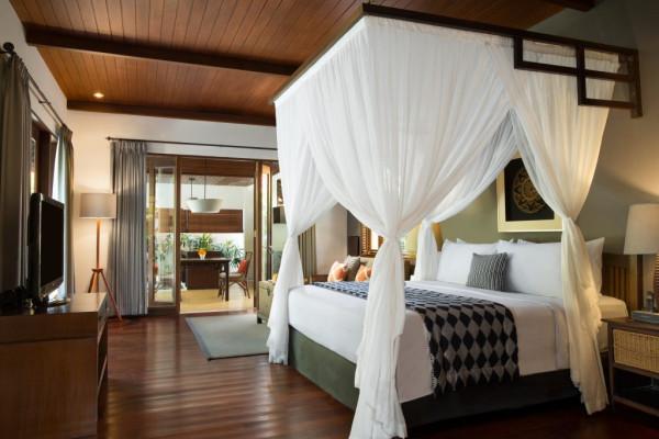 Alaya Dedaun Kuta Bali