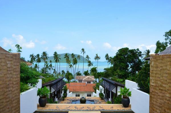 布吉維特度假酒店 (The Vijitt Resort Phuket)