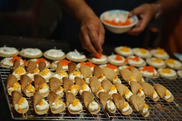 曼谷街頭小食